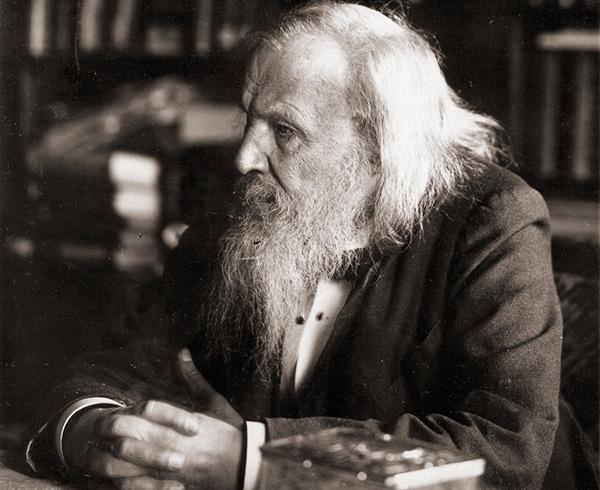 mendeleev-quimica