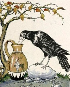 fabula-corvo-e-o-jarro