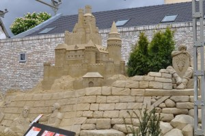 castelo d areia