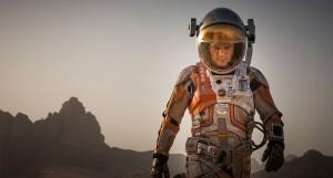 De volta a Marte