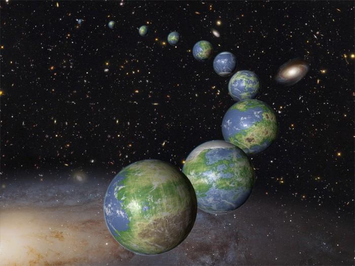 irmas da Terra