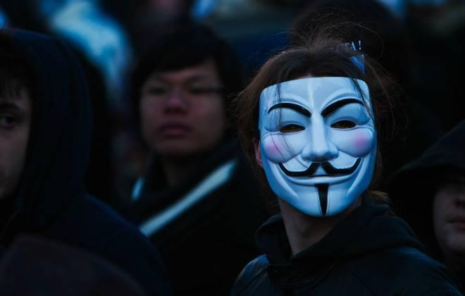 hacker anony