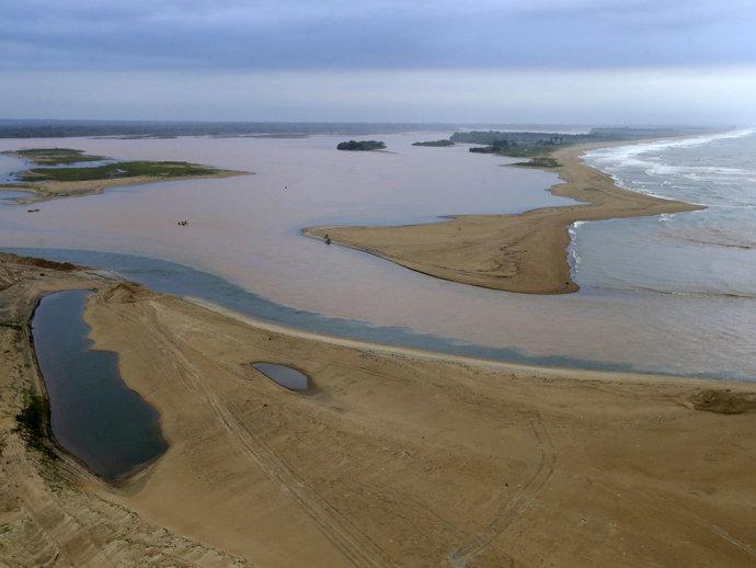 mar de lama