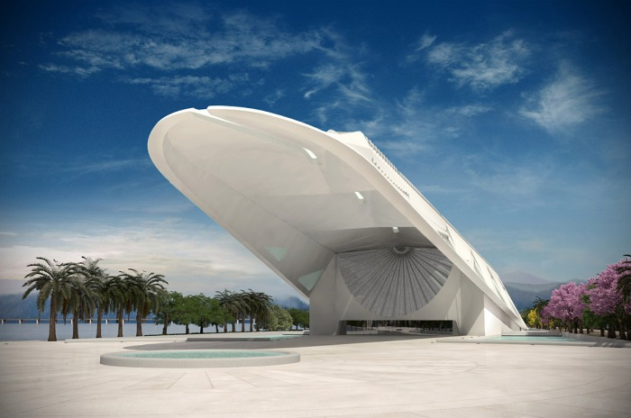 museu amanha