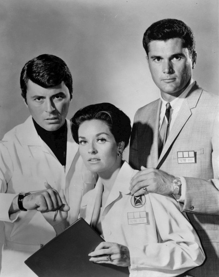 James_Darren_Lee_Meriwether_Robert_Colbert_Time_Tunnel_1966