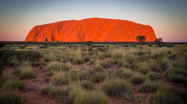 australia-uluru