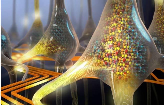 neuronio artificial