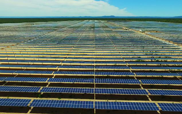 paineis solares