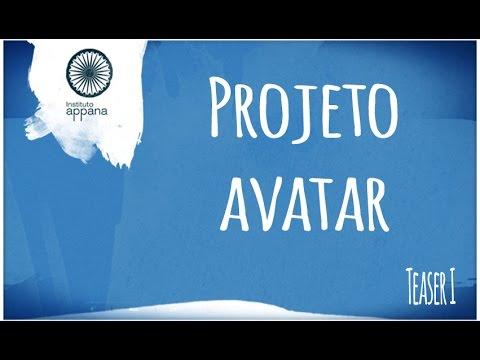 projeto avatar