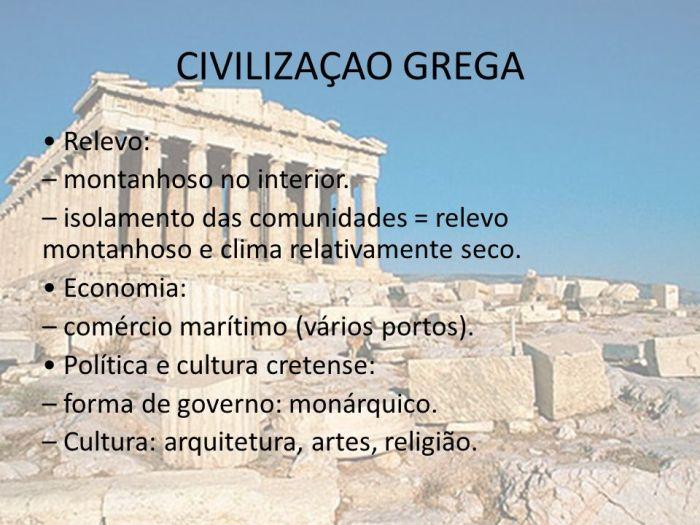 CIVILIZAÇAO+GREGA