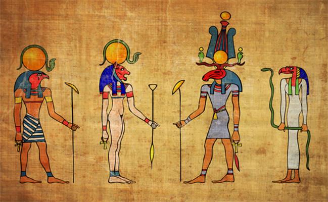 os-egipcios-