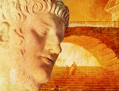 Incendio de Roma Nero