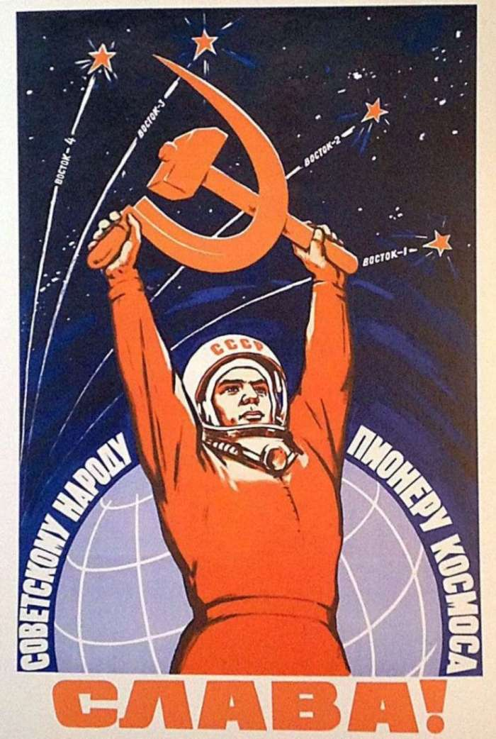 programa russo