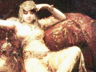Prostituica Antiguidade - HISTORIA DO MUNDO