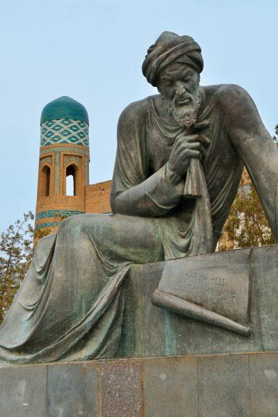 Al-Khwarizmi astronomo