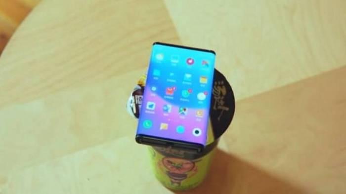 celular dobravel
