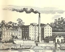 fabrica antiga