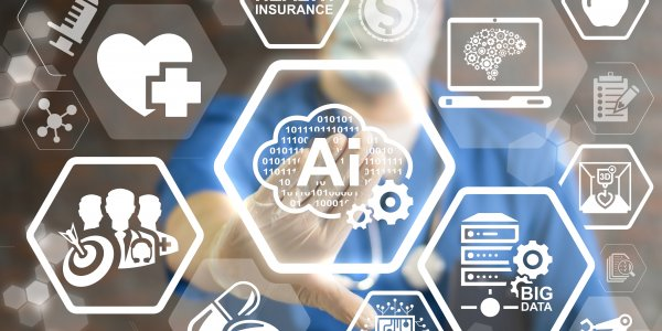 AI na Medicina