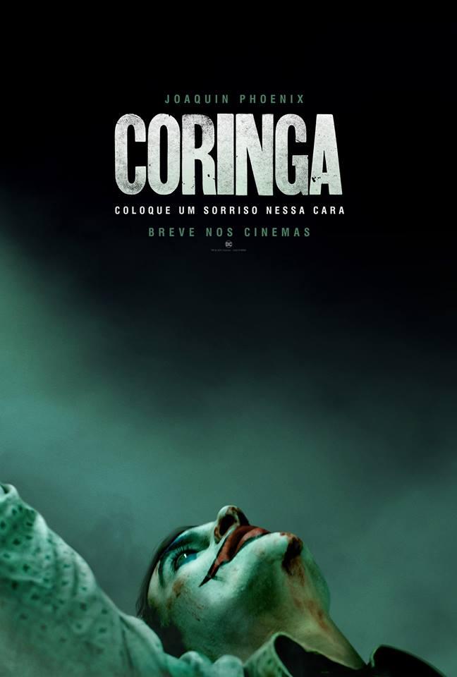 coringa poster