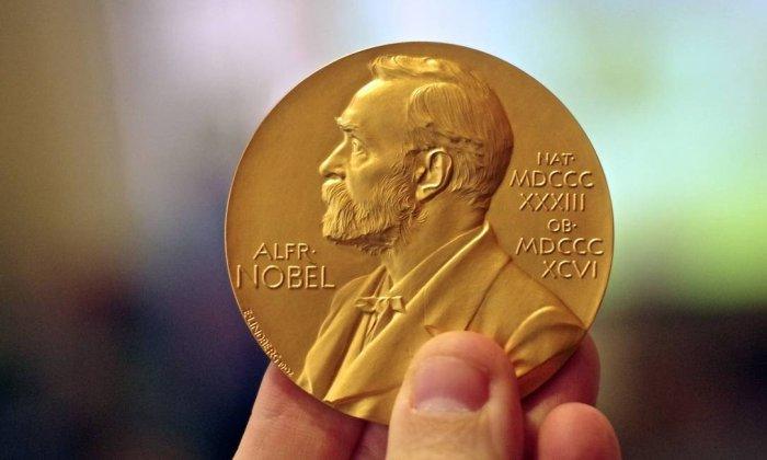 Nobel 2019