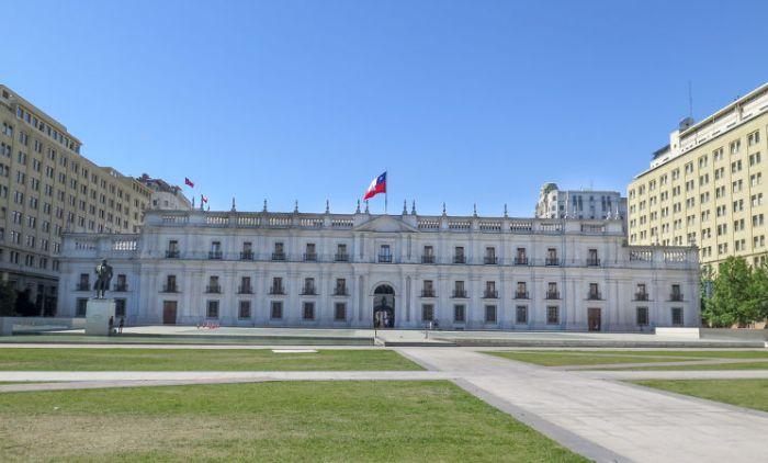 ditadura Chile