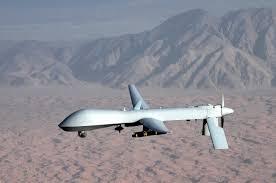 drone de guerra