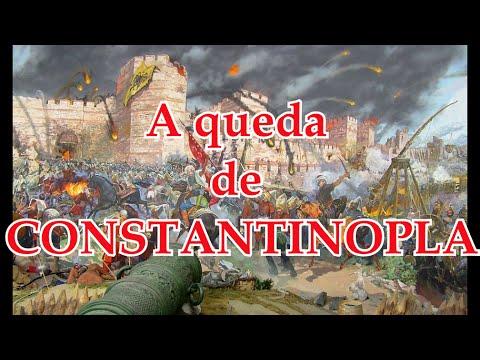 historia constantino