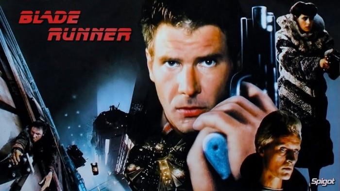 caçador de androides