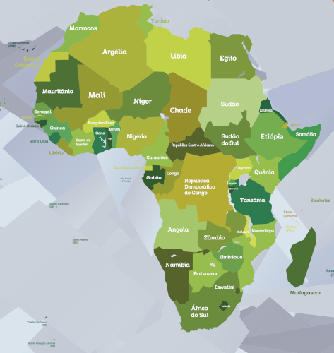 mapa-continente-africa
