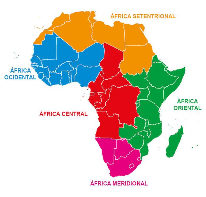regioes-africa